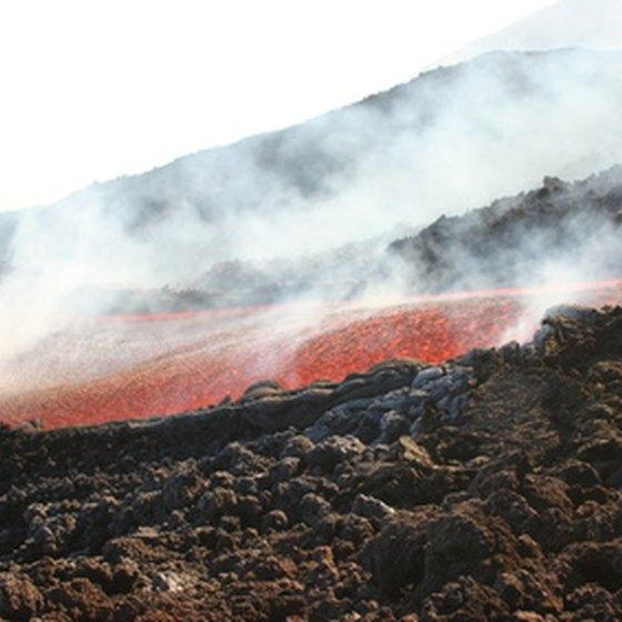 Mount Etna Rock datingdating Scan osoitti ei vauva
