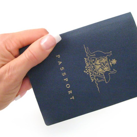 Replacing a lost passport can be done at embassies or consulates.