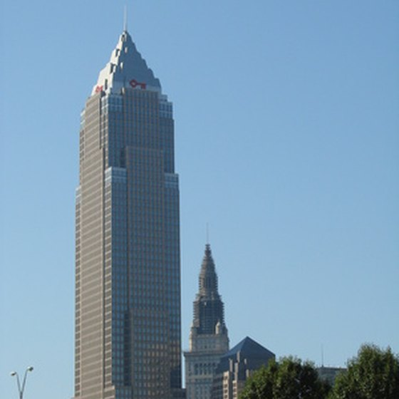 Cleveland is home to several inexpensive activities.