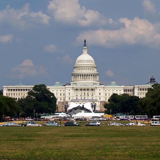Washington, D.C. offers a wide range of hotels to accommodate its millions of visitors.
