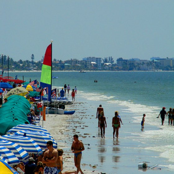 Fort Myers offers a summertime paradise to travelers of all stripes.