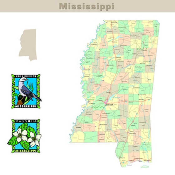 Oxford, Mississippi, is a relatively small town.
