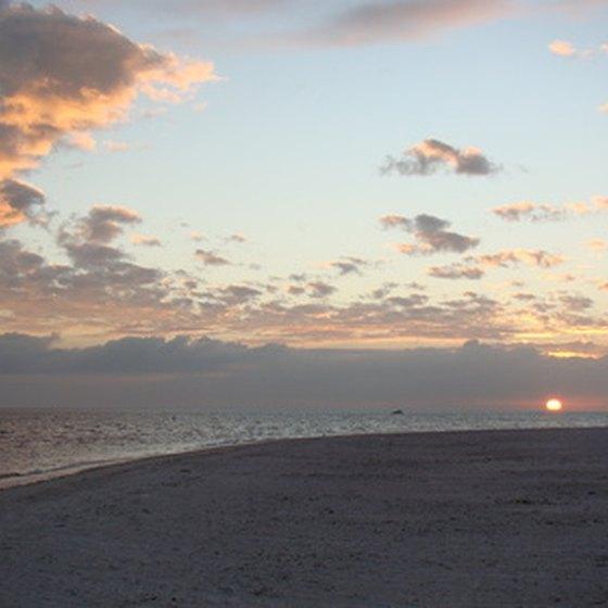 Venice Beach Is A Por Destination For Tourists