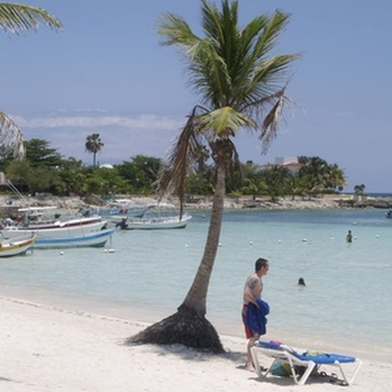Akumal is noted for its beaches and aquatic adventures.