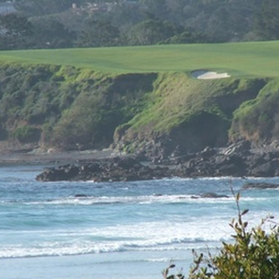 Carmel-by-the-Sea is consistently rated highly by visitors.