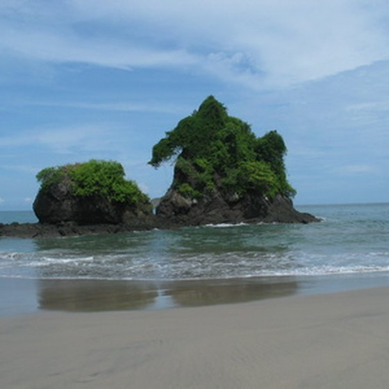 Costa Rica's Manuel Antonio National Park is beautiful year-round