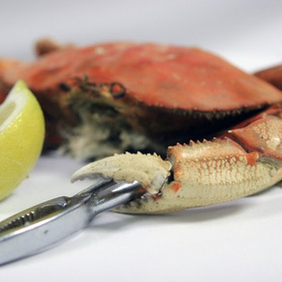 Maryland's Famous Seafood Restaurants