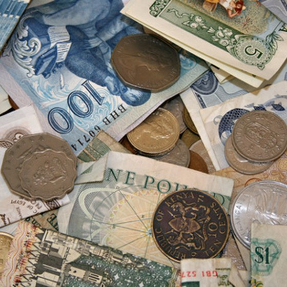 Netherlands To Us Currency Conversion