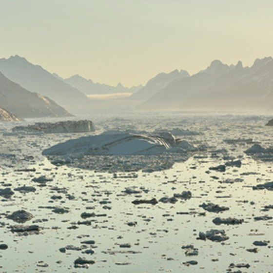Information on Thule, Greenland | USA Today