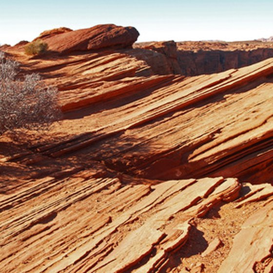 The Red Rock Canyon is a picturesque destination in Southern Nevada.