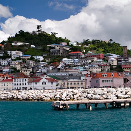Advance planning and smart shopping can you find a bargain airfare to Grenada.