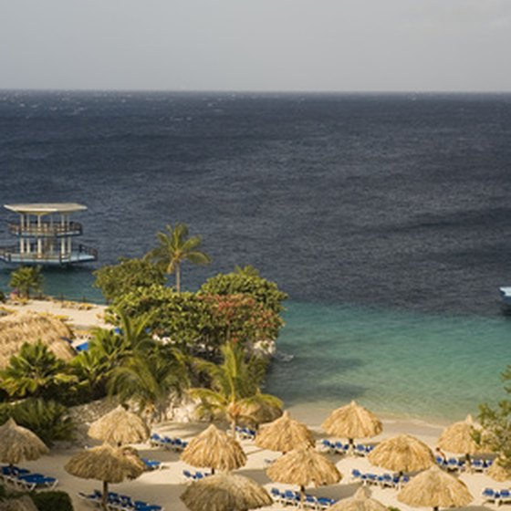 The Caribbean offers plenty of fun and activities to fill a family vacation.