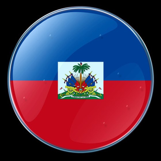 Haiti is a tropical nation on the island of Hispanola.