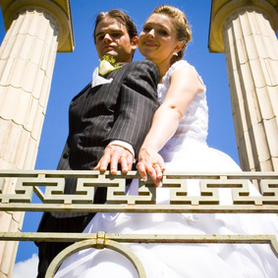 Western Europe has become a premier wedding destination.