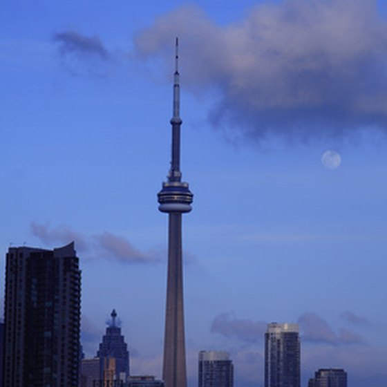 Whether traveling on business or for leisure, downtown Toronto has hotels to accommodate any kind of traveler.