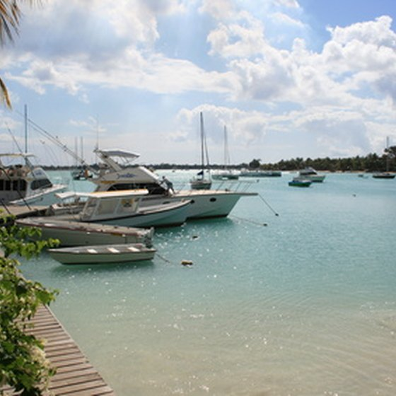 The Grand Cayman Islands boast a wealth of tourist attractions.