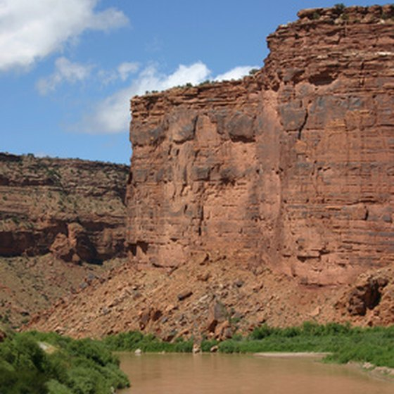 Glandale is close to many of Utah's natural wonders.