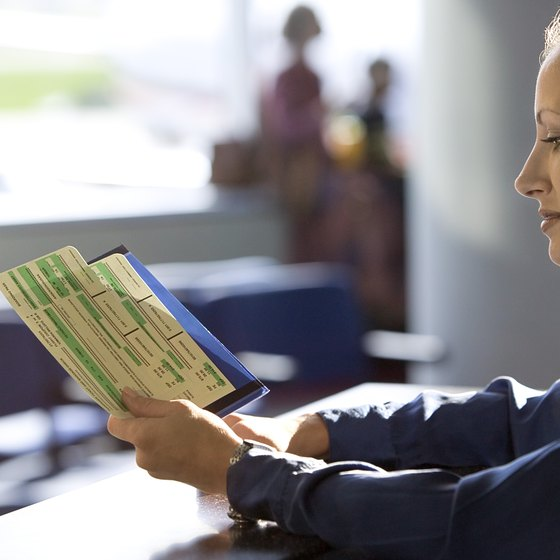 The cost of an airline ticket can vary greatly for summer travel dates.