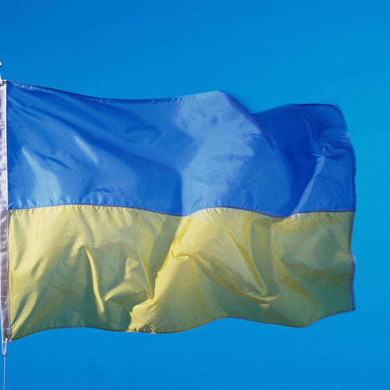 A visa is needed for U.S. citizens to enter Ukraine.
