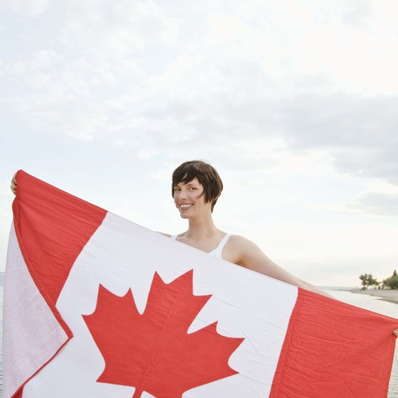 Canada has a wealth of traveling opportunities.