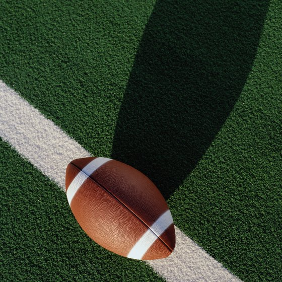 Families in Dover can attend football games at local NCAA schools.