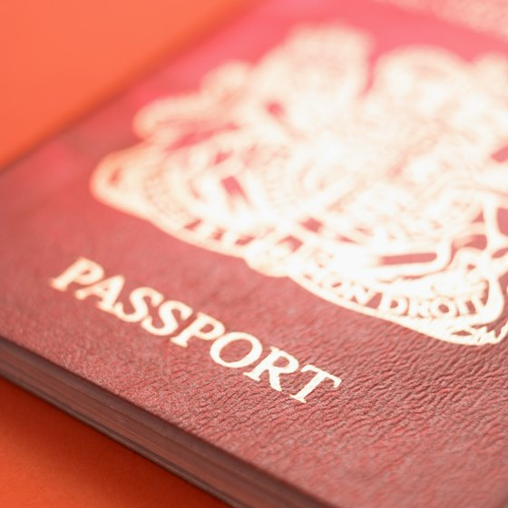 How To Get A Uk Passport Renewed In The Us Usa Today