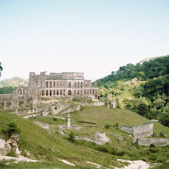 The Citadel is the most popular historical site to visit when staying in Cap Haitien.