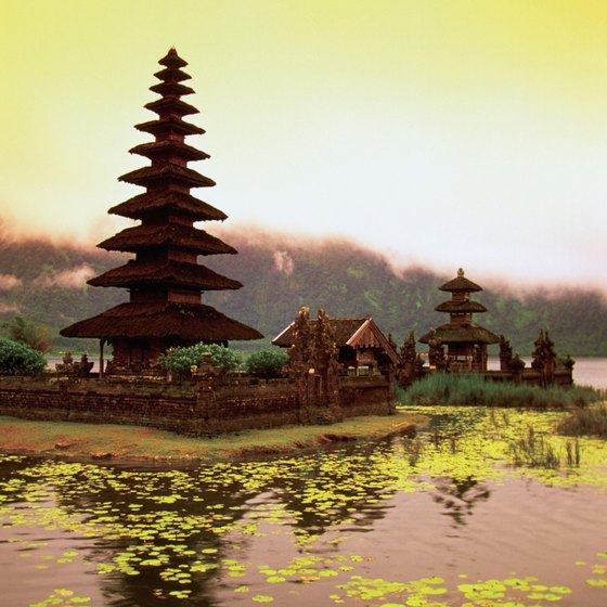 Bali's culture makes it so much more than just a beach resort.
