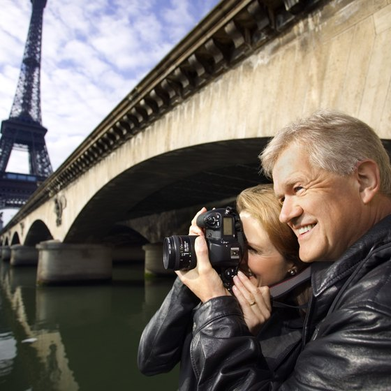 How to Prevent Camera Theft When Traveling in Europe | USA Today