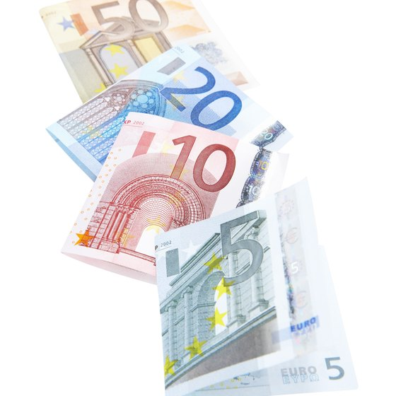 As of February 2011, euros are used in Poland and pounds are accepted in England.