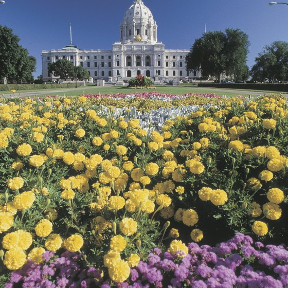 Healthy Restaurants In Saint Paul Minnesota Usa Today