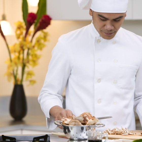 Filipino chefs draw from American, Asian and Hispanic influences.