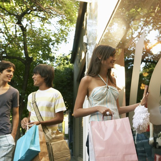 Before heading out, learn the rules for cross-border shopping.