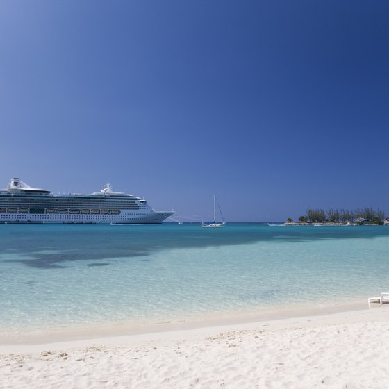 Caribbean cruises remain among the most popular cruise vacations.