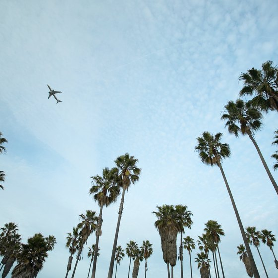 Buying international plane tickets mid-week could save you money.