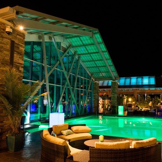 Hotels In The Poconos Of Pennsylvania