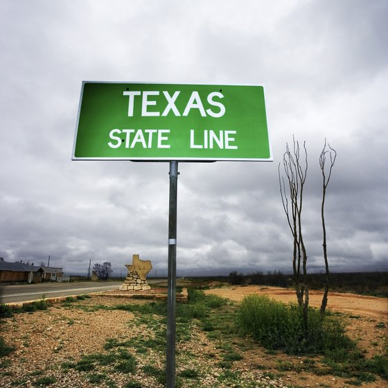 Texas maintains 55 state parks for recreational use.