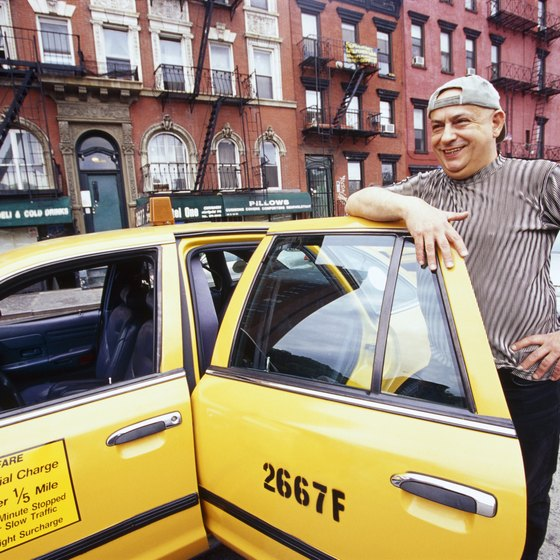 How Much To Tip a Cab Driver? | USA Today