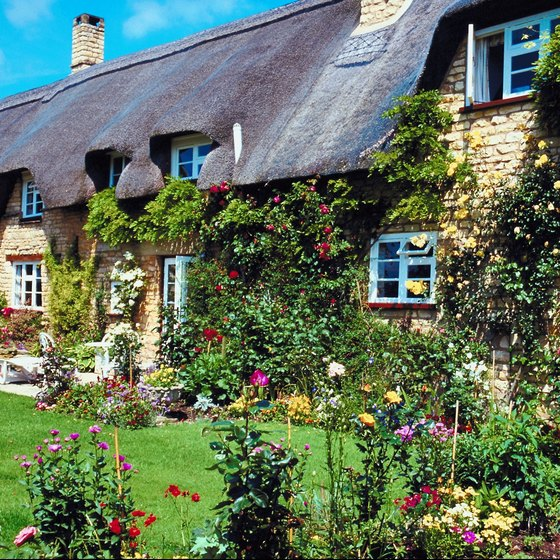 Gloucester hotels are a good base for exploring the Cotswolds.
