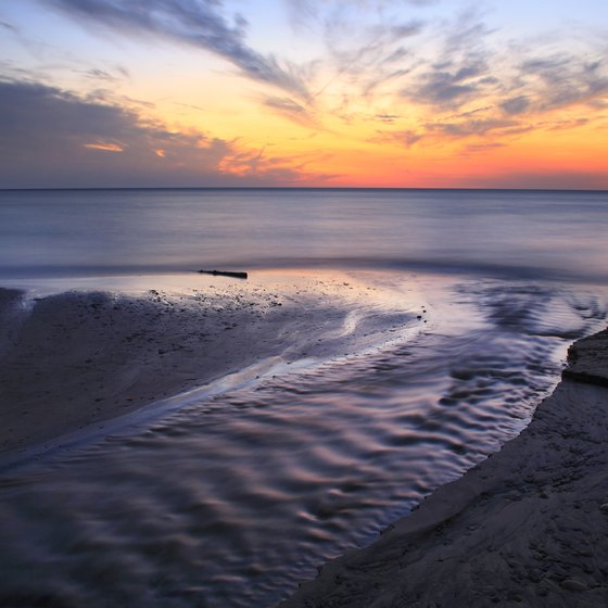 Lake Erie Family Rental Cabins Usa Today