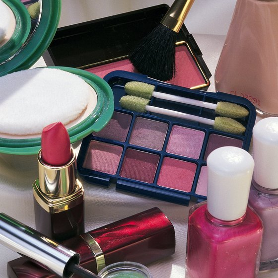 Save space in your makeup bag with a few smart shortcuts.