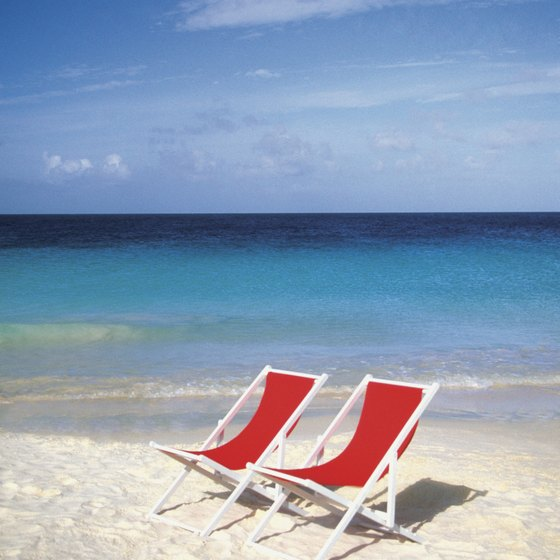 For the best rate on airfare, visit Bonaire in summer or fall.