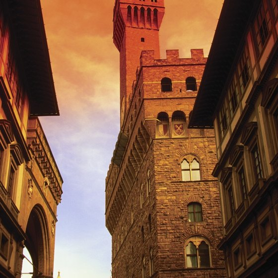 Don't overschedule. Savor Florence's treasures at a leisurely pace.