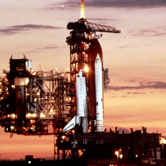 "NASA's Kennedy Space Center is located in Brevard County, the primary reason for the region's ""Space Coast"" nickname."