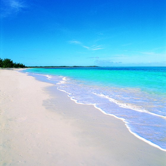 Barbados has picturesque beaches and British flavor.