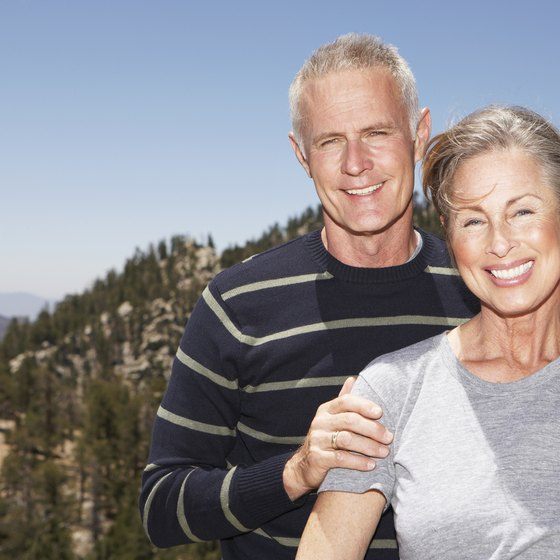 You might meet your next mate on a senior travel excursion.