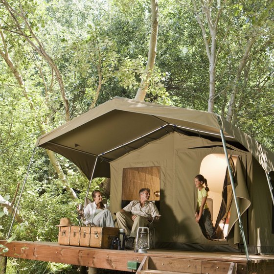 Cabins in Texas State Parks | USA Today