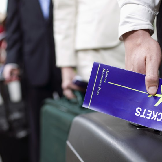 Some airlines charge fees to switch to standby.