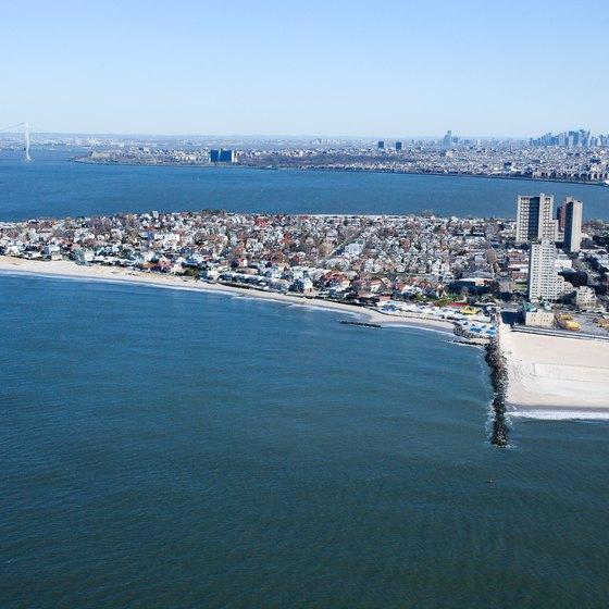 Long Island