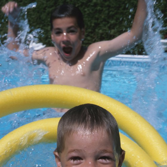 Public swimming in pasco washington usa today - Public swimming pools tri cities wa ...